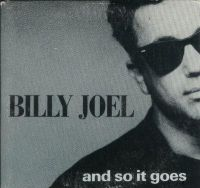 Cover Billy Joel - And So It Goes