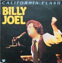 Cover Billy Joel - California Flash