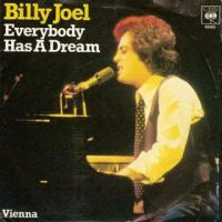 Cover Billy Joel - Everybody Has A Dream