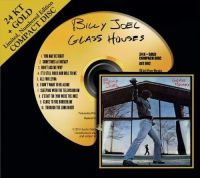 Cover Billy Joel - Glass Houses