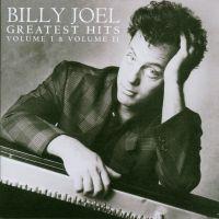 Cover Billy Joel - Greatest Hits Vol. I & Vol. II