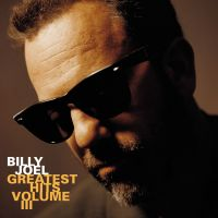 Cover Billy Joel - Greatest Hits Vol. III