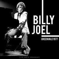 Cover Billy Joel - Greenvale 1977