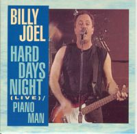 Cover Billy Joel - Hard Day's Night