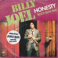Cover Billy Joel - Honesty