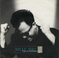 Cover Billy Joel - I Go To Extremes