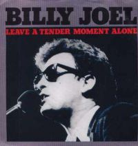 Cover Billy Joel - Leave A Tender Moment Alone