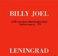 Cover Billy Joel - Leningrad
