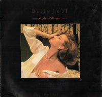 Cover Billy Joel - Modern Woman