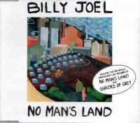 Cover Billy Joel - No Man's Land