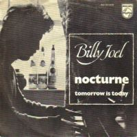 Cover Billy Joel - Nocturne