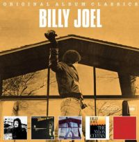 Cover Billy Joel - Original Album Classics