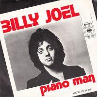 Cover Billy Joel - Piano Man