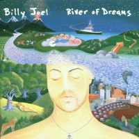 Cover Billy Joel - River Of Dreams
