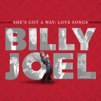 Cover Billy Joel - She's Got A Way: Love Songs