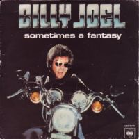 Cover Billy Joel - Sometimes A Fantasy