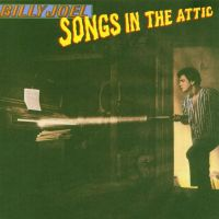 Cover Billy Joel - Songs In The Attic