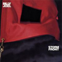Cover Billy Joel - Storm Front