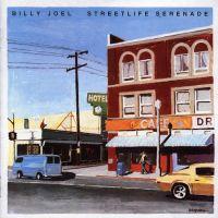 Cover Billy Joel - Streetlife Serenade