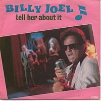 Cover Billy Joel - Tell Her About It