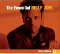 Cover Billy Joel - The Essential 3.0