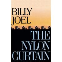 Cover Billy Joel - The Nylon Curtain