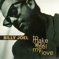 Cover Billy Joel - To Make You Feel My Love