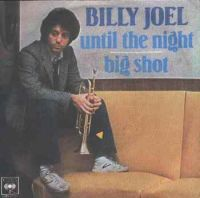 Cover Billy Joel - Until The Night