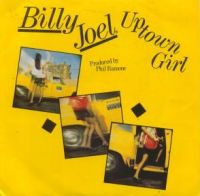 Cover Billy Joel - Uptown Girl
