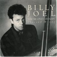 Cover Billy Joel - You're Only Human (Second Wind)