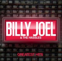 Cover Billy Joel & The Hassles - Greatest Hits