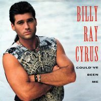 Cover Billy Ray Cyrus - Could've Been Me