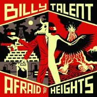Cover Billy Talent - Afraid Of Heights