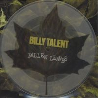 Cover Billy Talent - Fallen Leaves