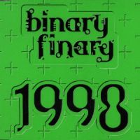 Cover Binary Finary - 1998