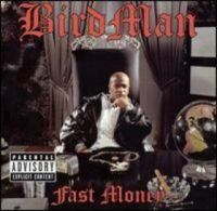 Cover Birdman - Fast Money