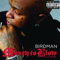 Cover Birdman feat. Drake & Lil Wayne - Money To Blow