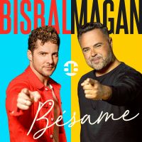 Cover Bisbal, Magan - Bésame