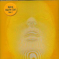 Cover Björk - Alarm Call
