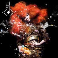 Cover Björk - Biophilia