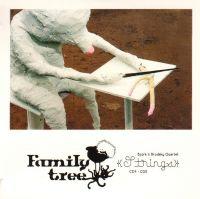 Cover Björk - Family Tree