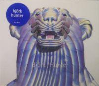 Cover Björk - Hunter