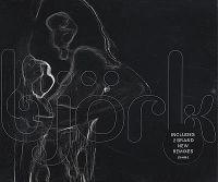 Cover Björk - Pagan Poetry
