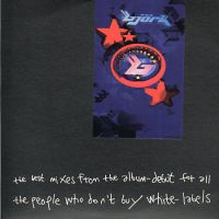 Cover Björk - The Best Mixes From The Album-Debut For All The People Who Don't Buy White-Labels