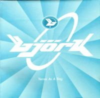 Cover Björk - Venus As A Boy