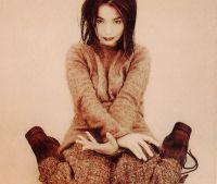 Cover Björk - Violently Happy