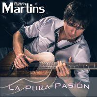 Cover Björn Martins - La Pura Pasión