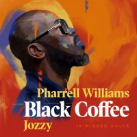 Cover Black Coffee feat. Pharrell Williams and Jozzy - 10 Missed Calls