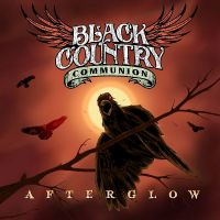 Cover Black Country Communion - Afterglow