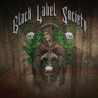 Cover Black Label Society - Unblackened